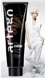 Barva  IT'S COLOR 150 ml 12,11  -  SUPER BLONDE  extra popelavá
