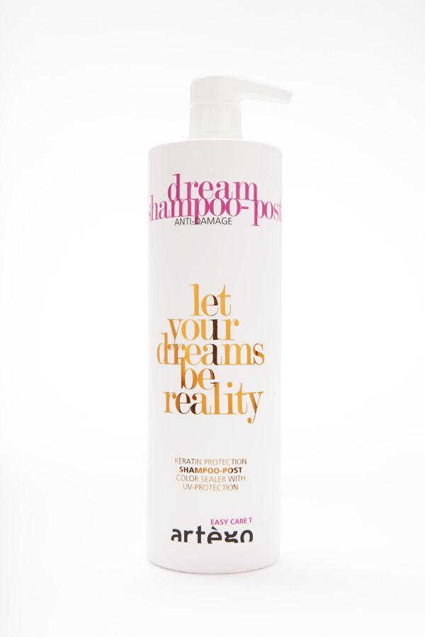 Artégo regenerační šampon na vlasy Artégo Dream 1000ml