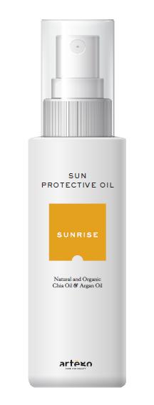 ARTÉGO Vyživující a ochranný olejíček SUNRISE artégo 150 ml