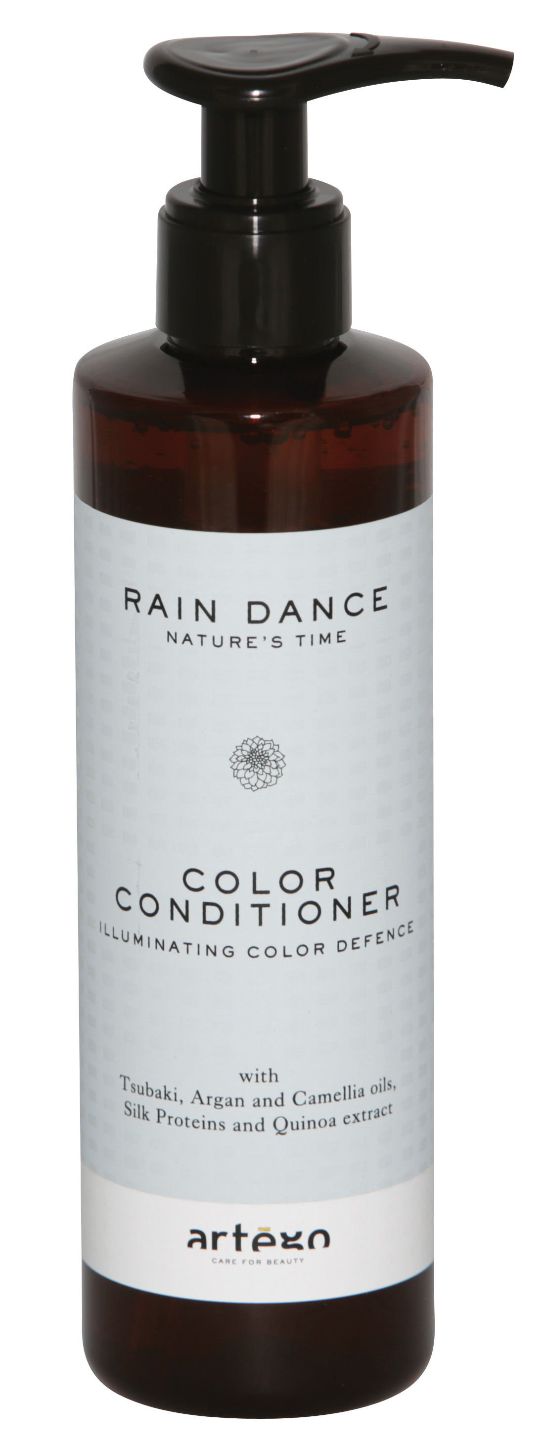 ARTÉGO Kondicioner na barvené vlasy RAIN DANCE 250 ml