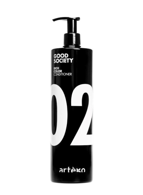 ARTÉGO kondicionér na barvené vlasy artego 02  1000 ml