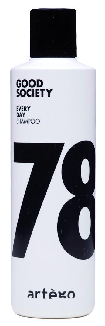 ARTÉGO šampon každodenní 78 250 ml