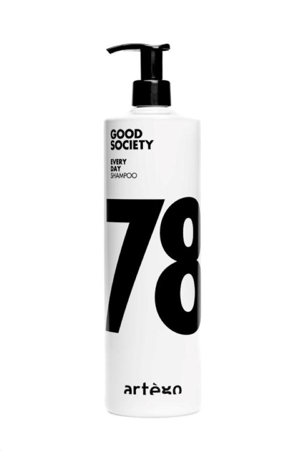 ARTÉGO šampon každodenní 78 1000 ml