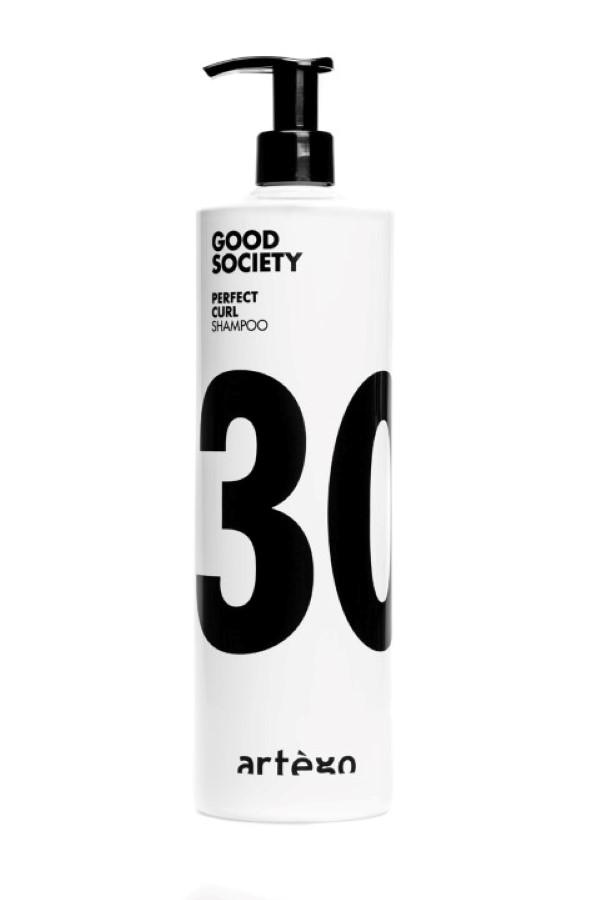 ARTÉGO šampon na vlnité vlasy 30 1000 ml