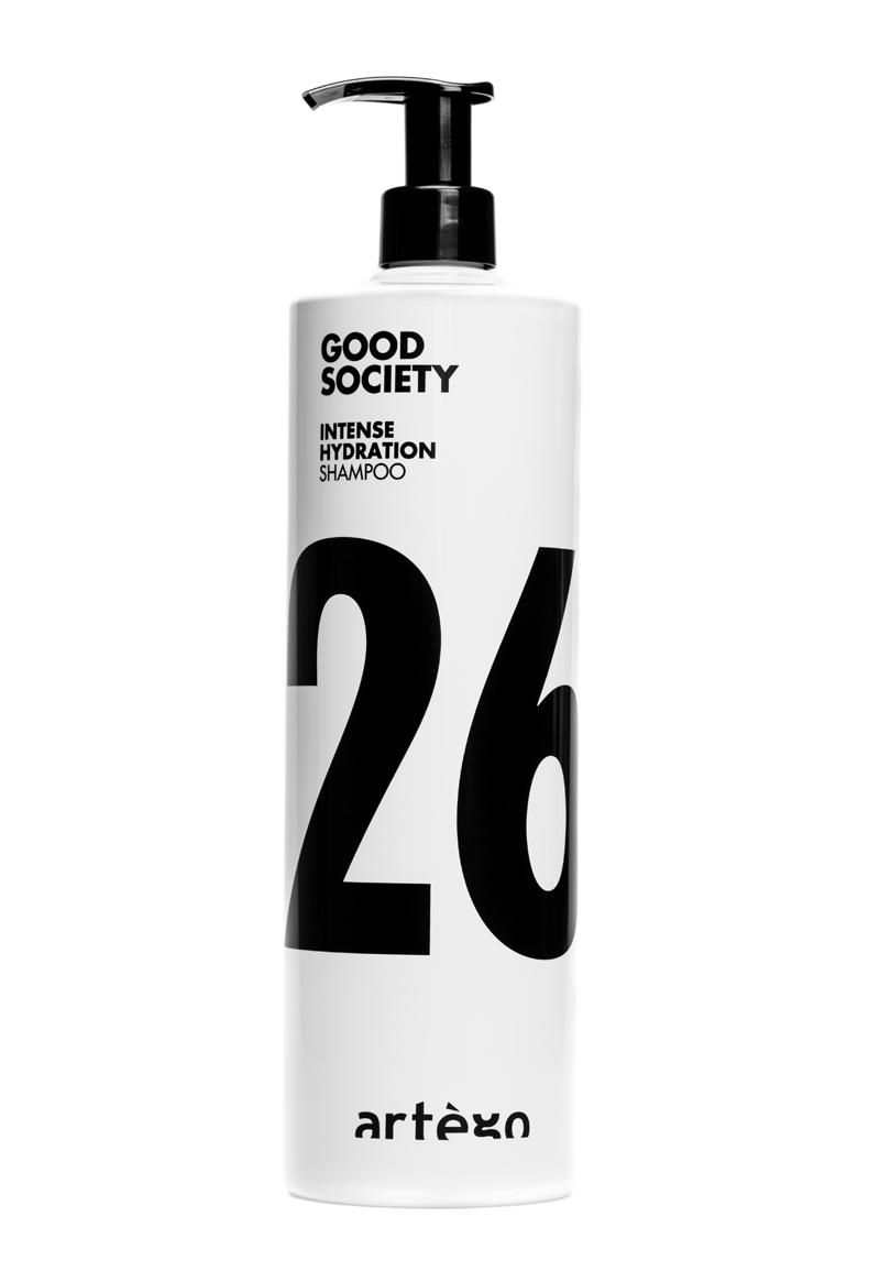 ARTÉGO šampon hydratační 26  1000 ml