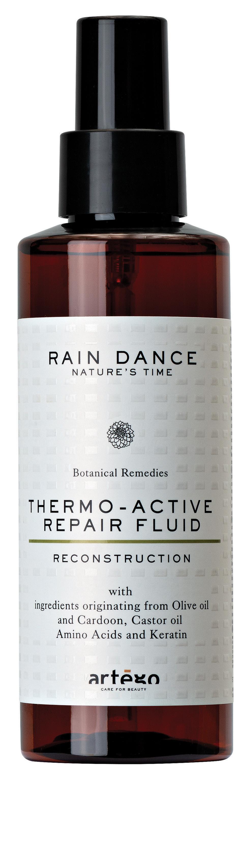 Termoaktivní bezoplachový Fluid 150ml RAIN DANCE Artego- NOVINKA
