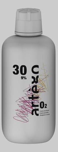 Oxidant Artégo 9% 1000ml