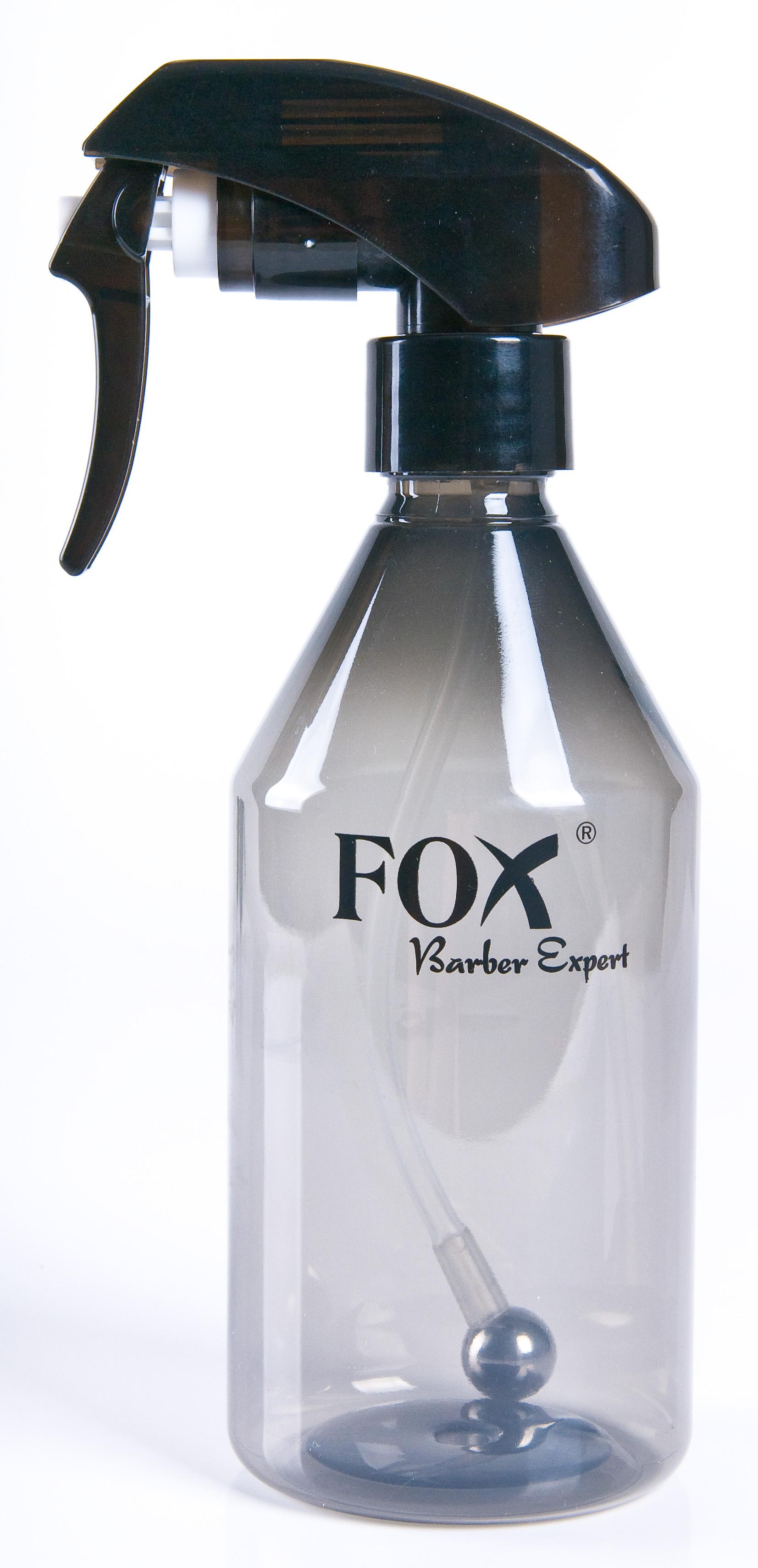 Rozprašovač FOX BARBER EXPERT šedy- NOVINKA 300ml