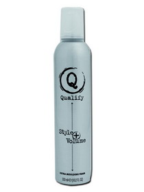 Artégo Pěna na vlasy  EXTRA QUALIFY 300ml - supermodelační