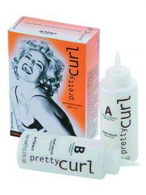 ARTÉGO Trvalá ondulace  Pretty Curl jednorázová pH 7.9