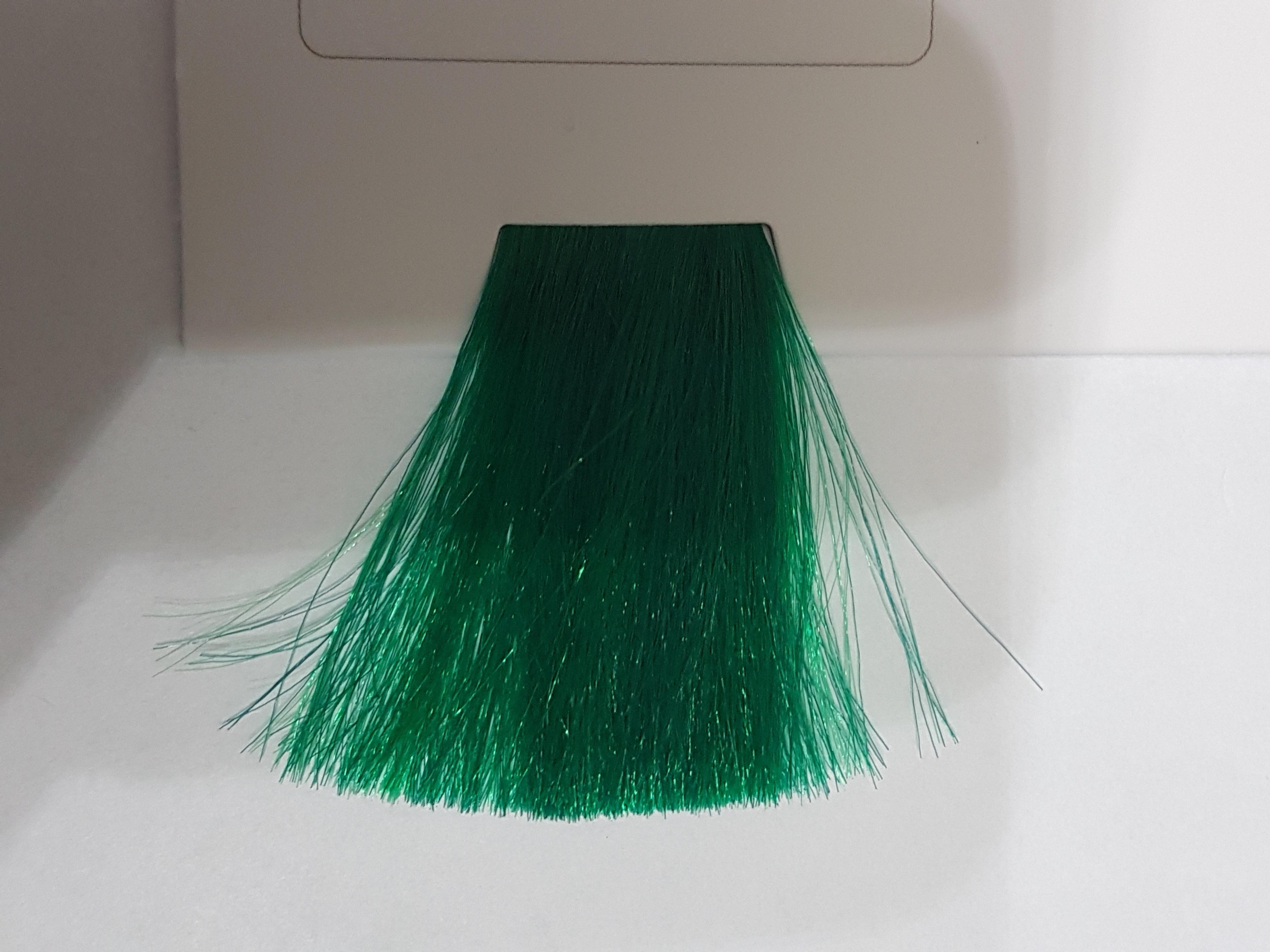 Artégo Bezoxidační toner My Color Reflex Zelený 200ml