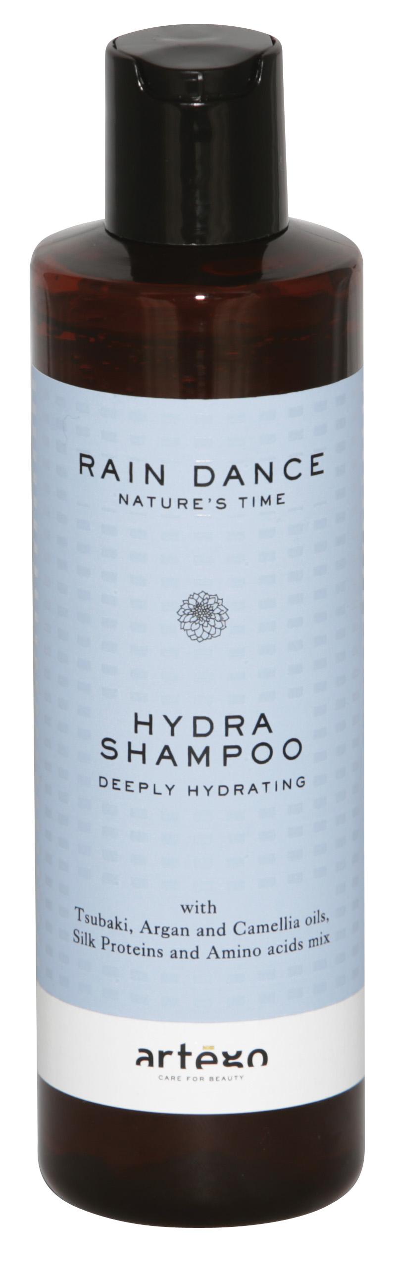 ARTÉGO Hydratační šampon RAIN DANCE 250 ml