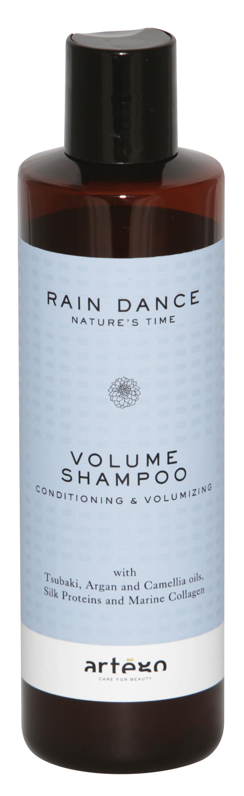 ARTÉGO Šampon na objem vlasů RAIN DANCE 250 ML