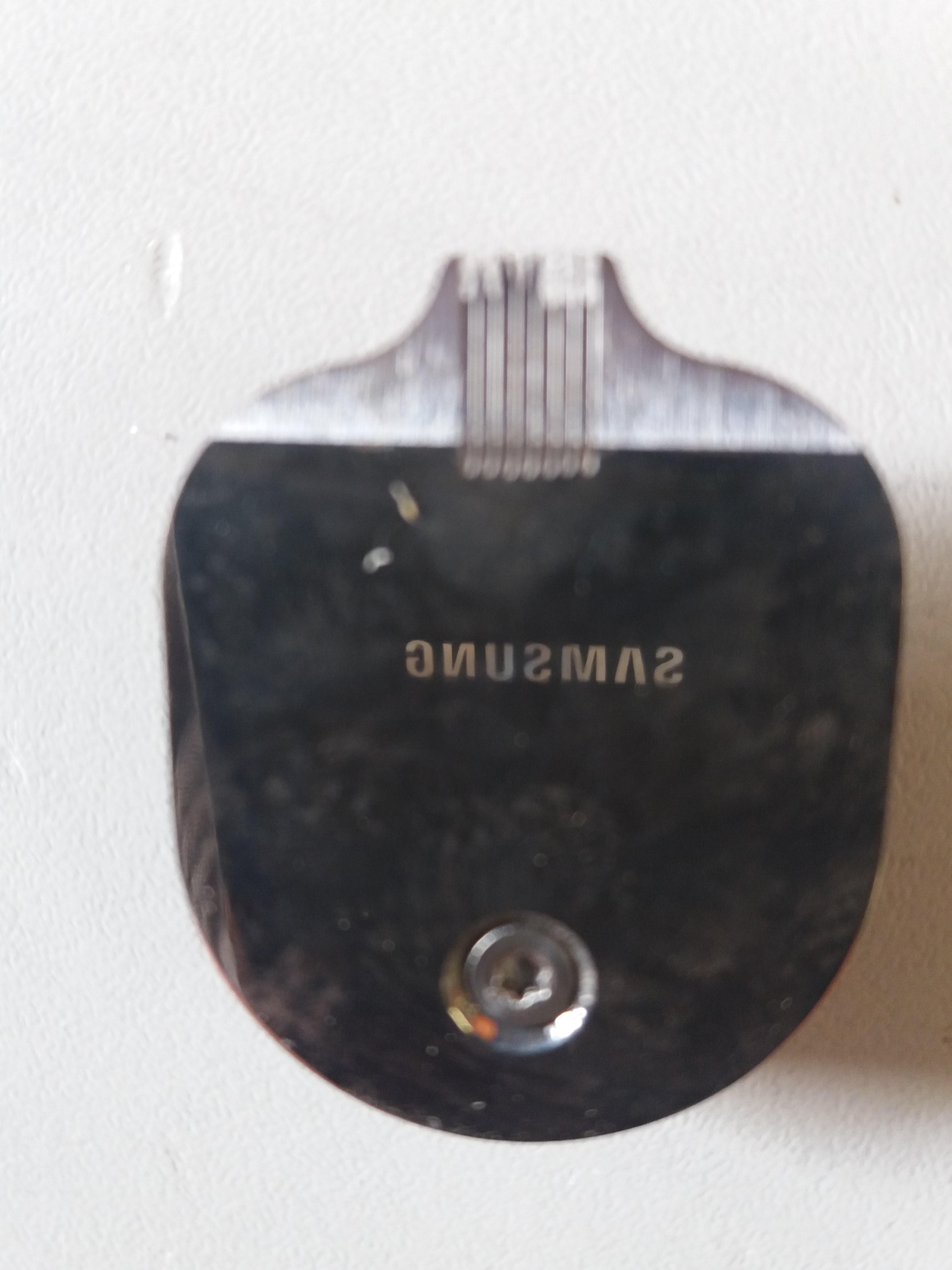 Náhradní hlavice pro stříhací strojek Fox Raggae
