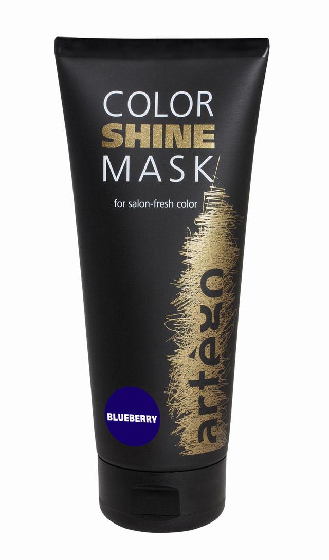 ARTÉGO Maska na vlasy  COLOR SHINE silver 200ml