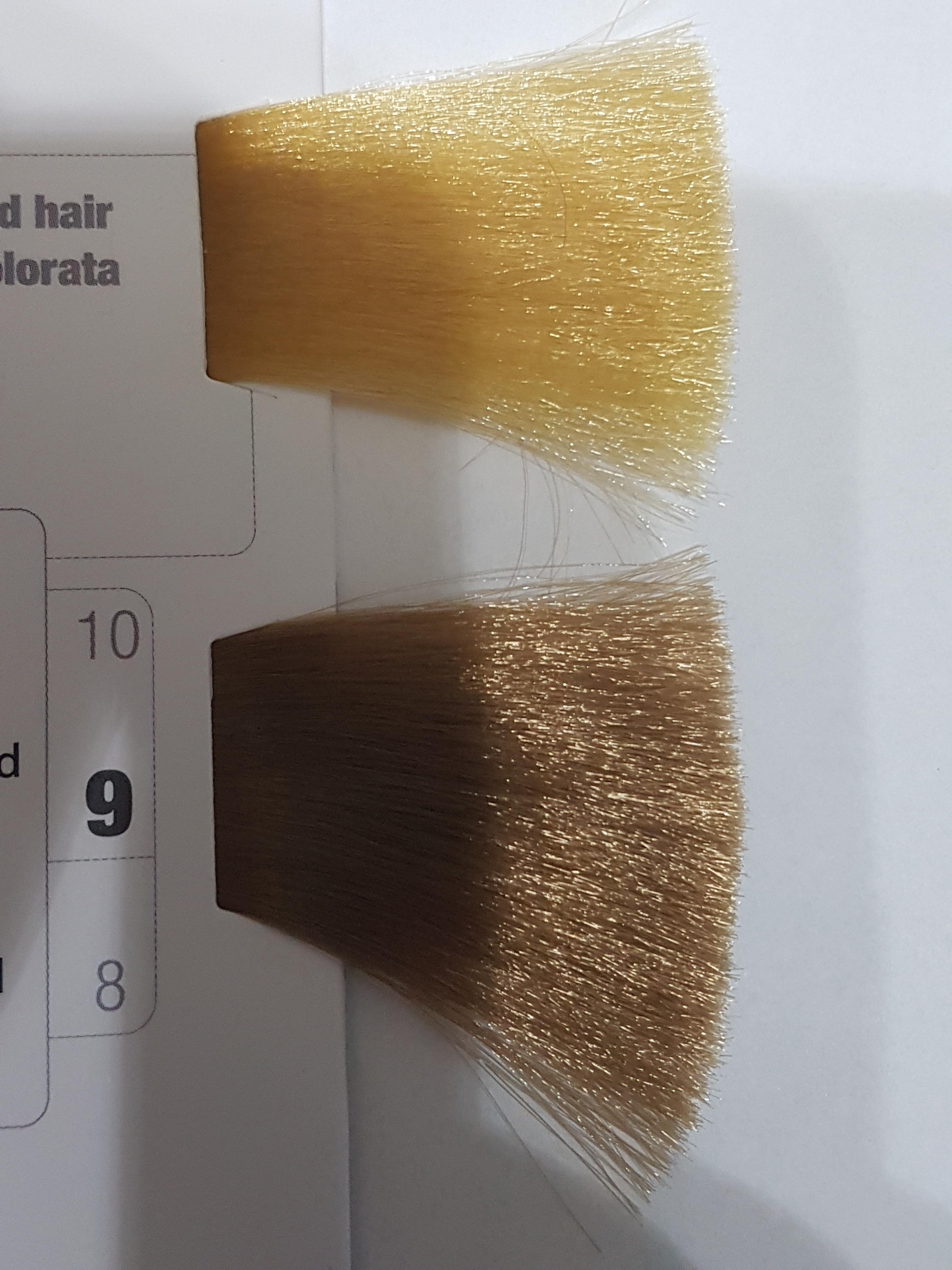 Artégo Bezoxidační toner My Color Reflex Nejsvětlejší zlatá blond 200ml