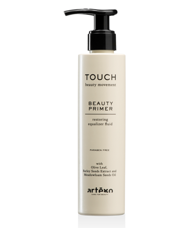 Revitalizační krém BEAUTY PRIMER artego TOUCH 200ml